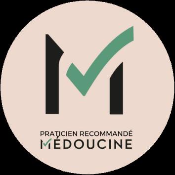 Label Medoucine